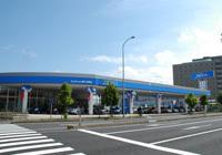 ネッツトヨタ福井 U-Link敦賀の外観写真