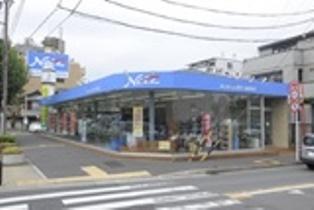 ネッツトヨタ愛知 御器所店の外観写真