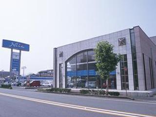 ネッツトヨタ山口 防府店の外観写真