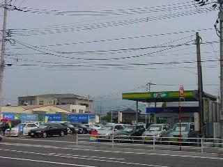 ネッツトヨタ福岡 福重マイカーセンターの外観写真