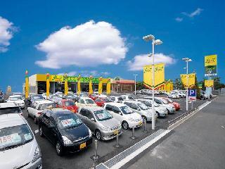 ネッツトヨタ北九州 シャント小倉南店の外観写真